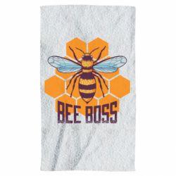 Полотенце Bee Boss