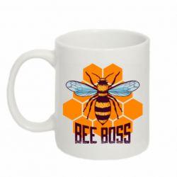 Кружка 320ml Bee Boss