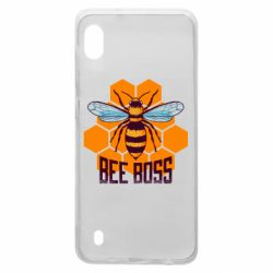 Чехол для Samsung A10 Bee Boss