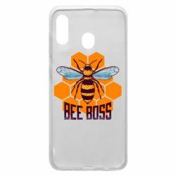 Чехол для Samsung A30 Bee Boss