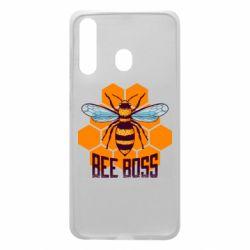 Чехол для Samsung A60 Bee Boss