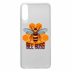 Чехол для Samsung A70 Bee Boss