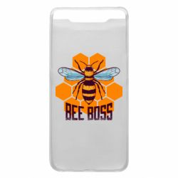 Чехол для Samsung A80 Bee Boss