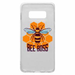 Чехол для Samsung S10e Bee Boss