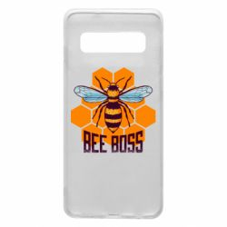 Чехол для Samsung S10 Bee Boss