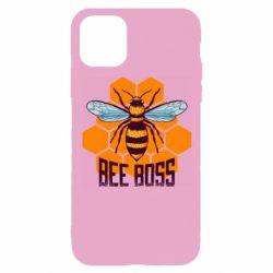 Чехол для iPhone 11 Pro Bee Boss
