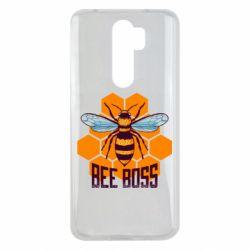 Чехол для Xiaomi Redmi Note 8 Pro Bee Boss
