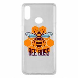 Чехол для Samsung A10s Bee Boss