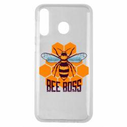 Чехол для Samsung M30 Bee Boss