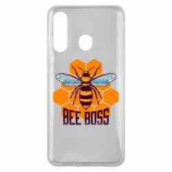 Чехол для Samsung M40 Bee Boss