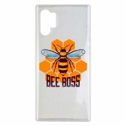 Чехол для Samsung Note 10 Plus Bee Boss