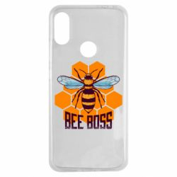Чехол для Xiaomi Redmi Note 7 Bee Boss