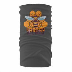 Бандана-труба Bee Boss