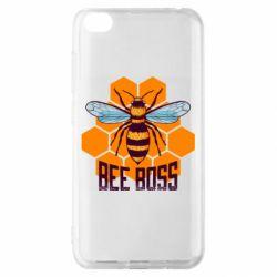 Чехол для Xiaomi Redmi Go Bee Boss