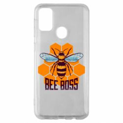 Чехол для Samsung M30s Bee Boss