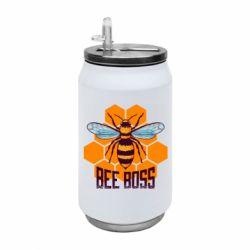 Термобанка 350ml Bee Boss