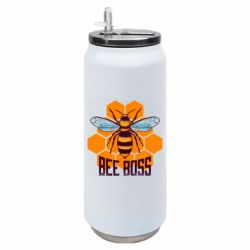 Термобанка 500ml Bee Boss