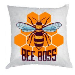 Подушка Bee Boss