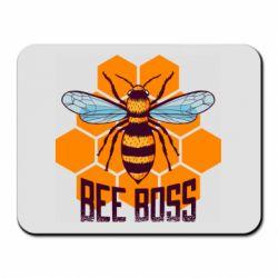 Коврик для мыши Bee Boss