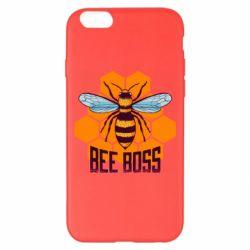 Чехол для iPhone 6 Plus/6S Plus Bee Boss