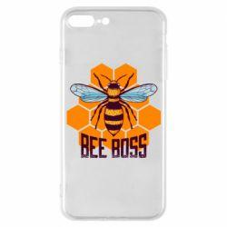 Чехол для iPhone 7 Plus Bee Boss