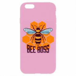 Чехол для iPhone 6/6S Bee Boss