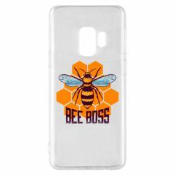 Чехол для Samsung S9 Bee Boss