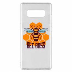 Чехол для Samsung Note 8 Bee Boss