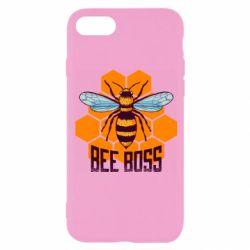 Чехол для iPhone 8 Bee Boss
