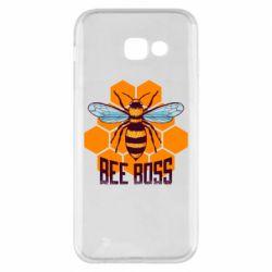 Чехол для Samsung A5 2017 Bee Boss