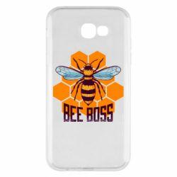 Чехол для Samsung A7 2017 Bee Boss