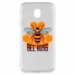Чехол для Samsung J3 2017 Bee Boss