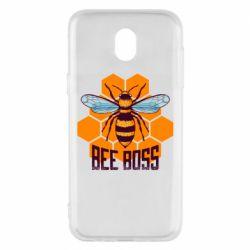 Чехол для Samsung J5 2017 Bee Boss