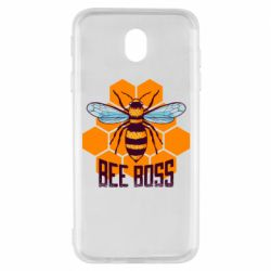 Чехол для Samsung J7 2017 Bee Boss