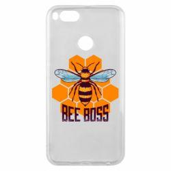 Чехол для Xiaomi Mi A1 Bee Boss