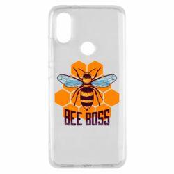 Чехол для Xiaomi Mi A2 Bee Boss