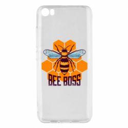 Чехол для Xiaomi Mi5/Mi5 Pro Bee Boss