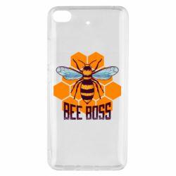 Чехол для Xiaomi Mi 5s Bee Boss