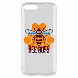 Чехол для Xiaomi Mi6 Bee Boss