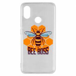 Чехол для Xiaomi Mi8 Bee Boss