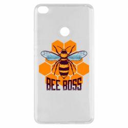 Чехол для Xiaomi Mi Max 2 Bee Boss