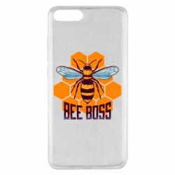 Чехол для Xiaomi Mi Note 3 Bee Boss