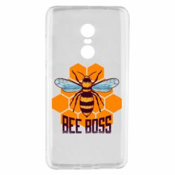 Чехол для Xiaomi Redmi Note 4 Bee Boss