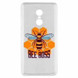 Чехол для Xiaomi Redmi Note 4x Bee Boss