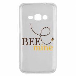 Чохол для Samsung J1 2016 Sans smileBee mine