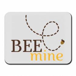 Килимок для миші Sans smileBee mine