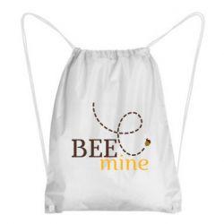 Рюкзак-мішок Sans smileBee mine
