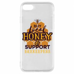 Чехол для iPhone 7 Beekeepers