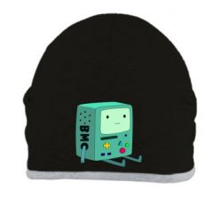 Шапка Beemo from Adventure Time