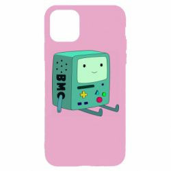 Чехол для iPhone 11 Pro Max Beemo from Adventure Time
